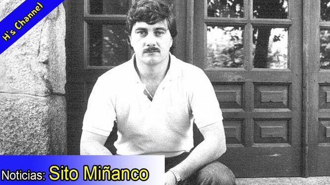 Las mil caras de Sito Miñanco