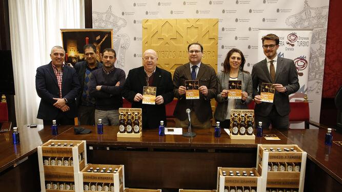 La gran final, que se celebrará en el Pilar del Toro, tendrá lugar el próximo 12 de marzo.
