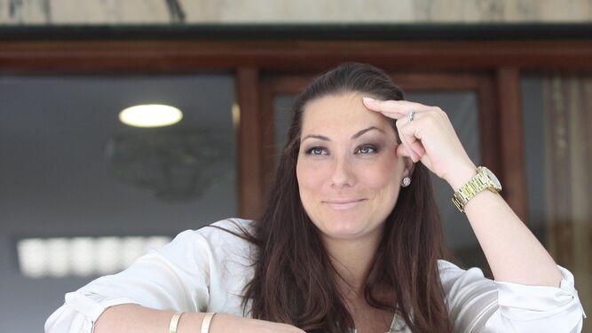 La Fundación Rodríguez-Acosta reconoce el arte de Marina Heredia