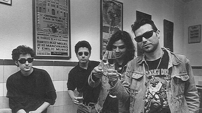 091Historia viva  del rock español