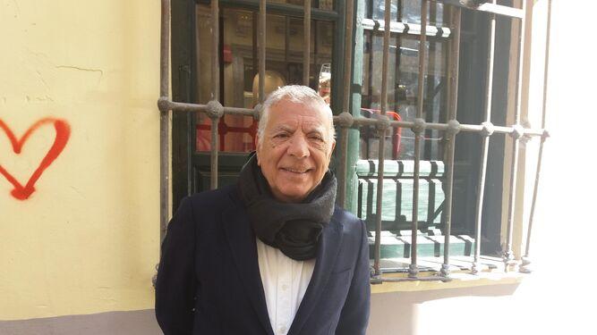 Agustín Rodríguez, en la actualidad.