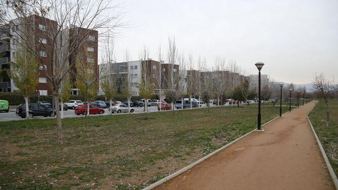 El caso Marchelo investiga las posibles irregularidades urbanísticas en la construcción de la promoción de viviendas Novosur de Alhendín.