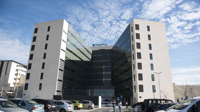 El Hospital del Campus tendrá efectivos todos sus servicios el día 25 de este mes.