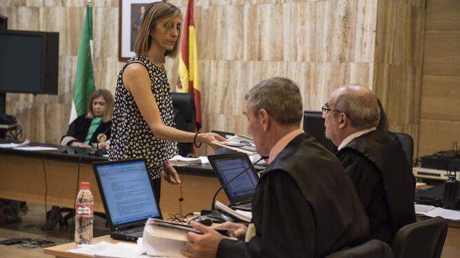La Junta y la Fiscalía no acusaron al BBVA.