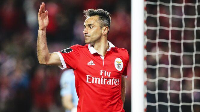 El PSG olvida la Champions con una goleadaJonas lidera con goles al Benfica