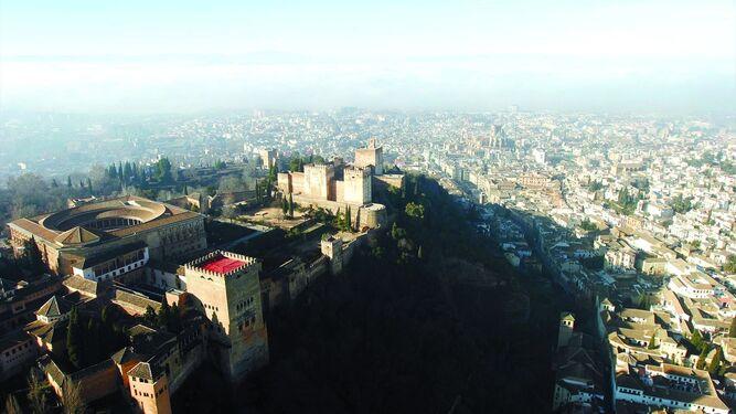 Granada se alía con Osaka para ser la embajadora de Japón en el sur de Europa