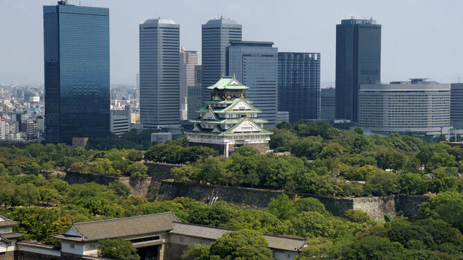 Granada contará con un Centro de la Cultura Japonesa.