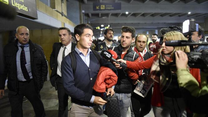 Carla Suárez, premio a un duro trabajoPau se exprime para llegar al 'play off'Los focos se centran en el goleador