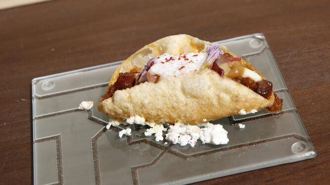 La tapa es la gran joya de la gastronomía granadina.