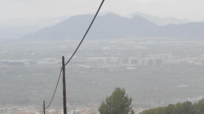Pesadilla en Cumbres Verdes: cinco meses de abandono por 'tierra y aire'