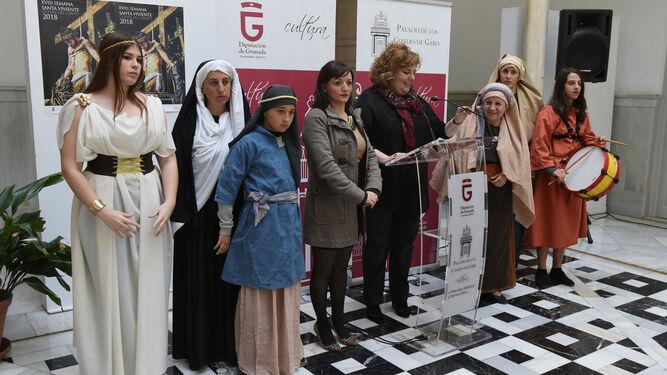 La iniciativa se ha convertido en uno de los grandes atractivos del municipio.