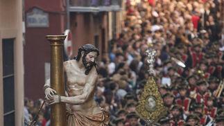 Las imágenes del Miércoles Santo