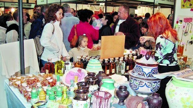 Productos 'made in' Alpujarra