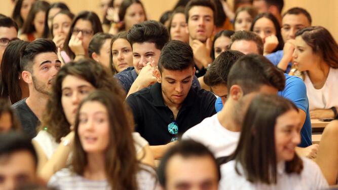 Granada reduce el abandono escolar