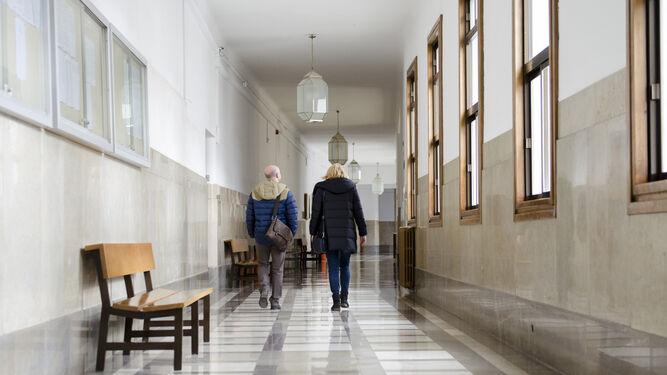 V.N. y O.I. estudiarán el próximo curso sendos posgrados en la UGR.
