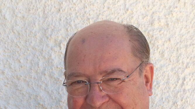 José María Guadalupe, en una foto reciente.