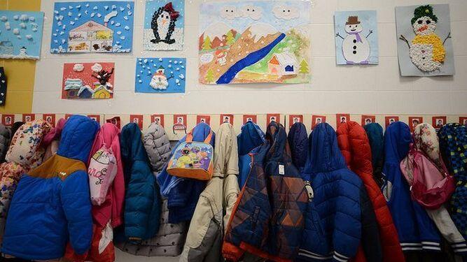 Granada tiene 181 escuelas infantiles