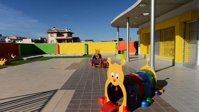 La mitad de los niños con edades entre 0 y 3 años están escolarizados en Andalucía