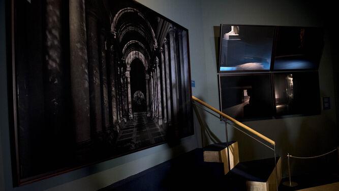 Presentación de la exposición 'Guía nocturna de museos'.
