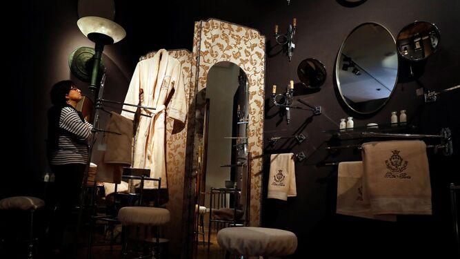 Coco Chanel, Hemingway o Lady Di pasaron noches allí.