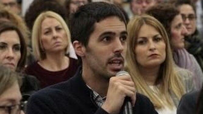 Antonio Folgoso.