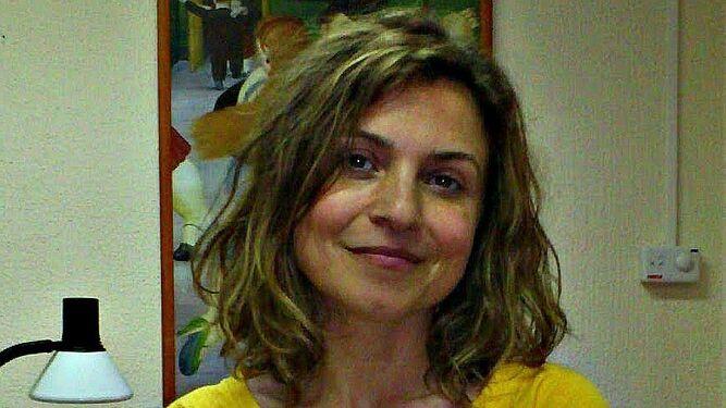 Lilian Bermejo.