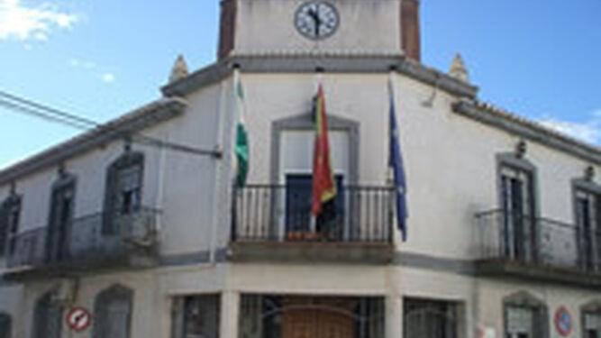 Ayuntamiento de Cogollos Vega.