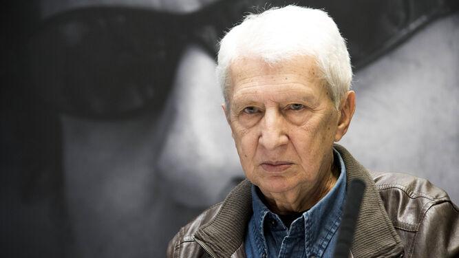 El autor del libro es periodista granadino y reconocido crítico de flamenco.