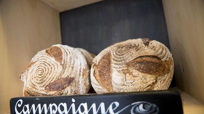 La masa madre o  la nostalgia de hacer pan según la tradición