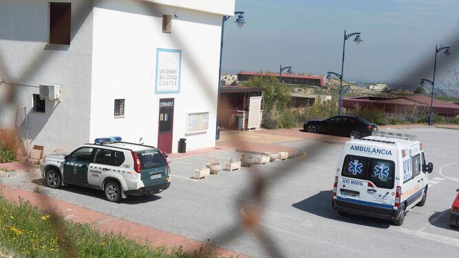 La Guardia Civil tendrá que reconstruir lo que ocurrió la noche del jueves en el Campo de Tiro de Las Gabias.