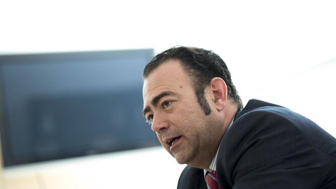 Gutiérrez asegura que el servicio de Urgencias se ha visto reforzado.
