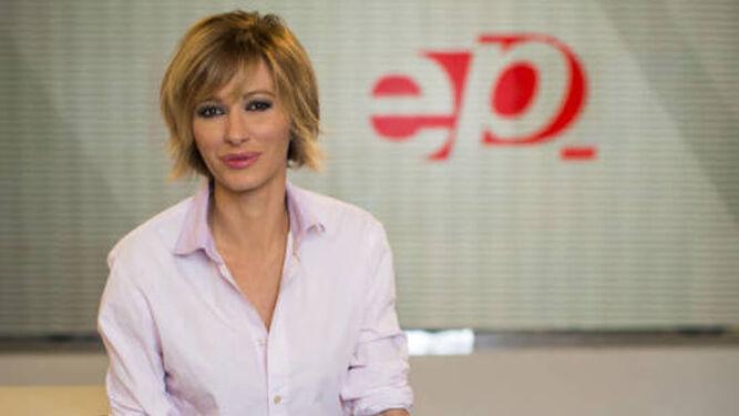 Susanna griso se queda en antena 3 hasta 2021 for Antena 3 espejo publico hoy