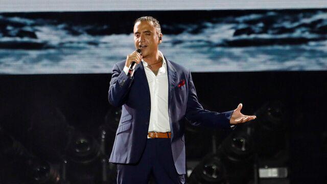 Alejandro Fern Ndez Se Prepara Para Romper Granada