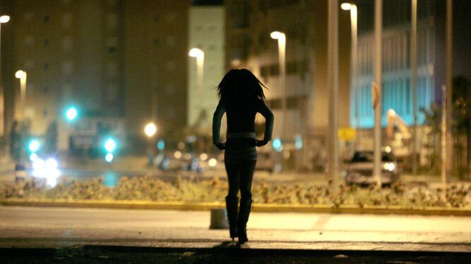 historia de la prostitucion prostitutas en linares