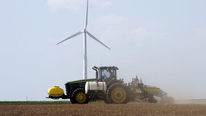 Energías renovables y agricultura, nuevos nichos para el mercado big data