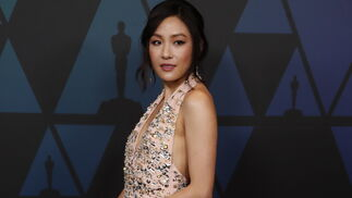 Constance Wu.