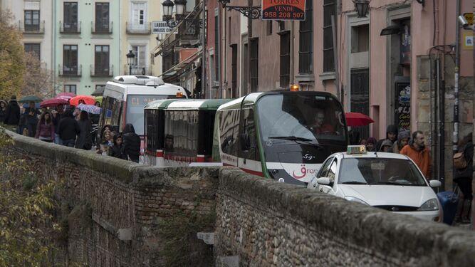 La mejora de la movilidad es clave para vecinos y turistas.