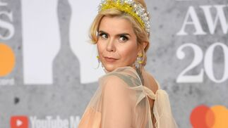 <p>Paloma Faith</p>