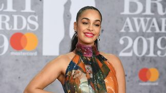 <p>Jorja Smith, de 16Arlington</p>