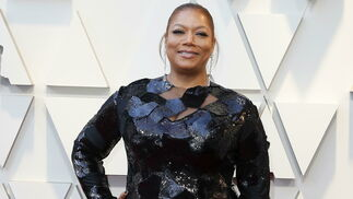 Queen Latifah, de Michael Costello