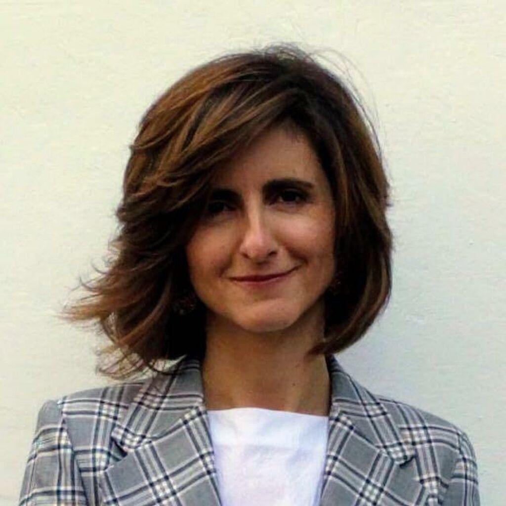 1d92fbea0859 Perfil | Nueva directora del Centro Lorca Un todoterreno de la ...