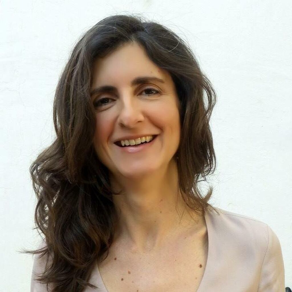 593f82ce359b Sara Navarro es nombrada nueva directora del Centro Lorca