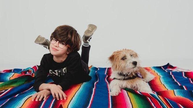 Los perros de raza Jack Rusell detectan las hipoglucemias de los niños diabéticos