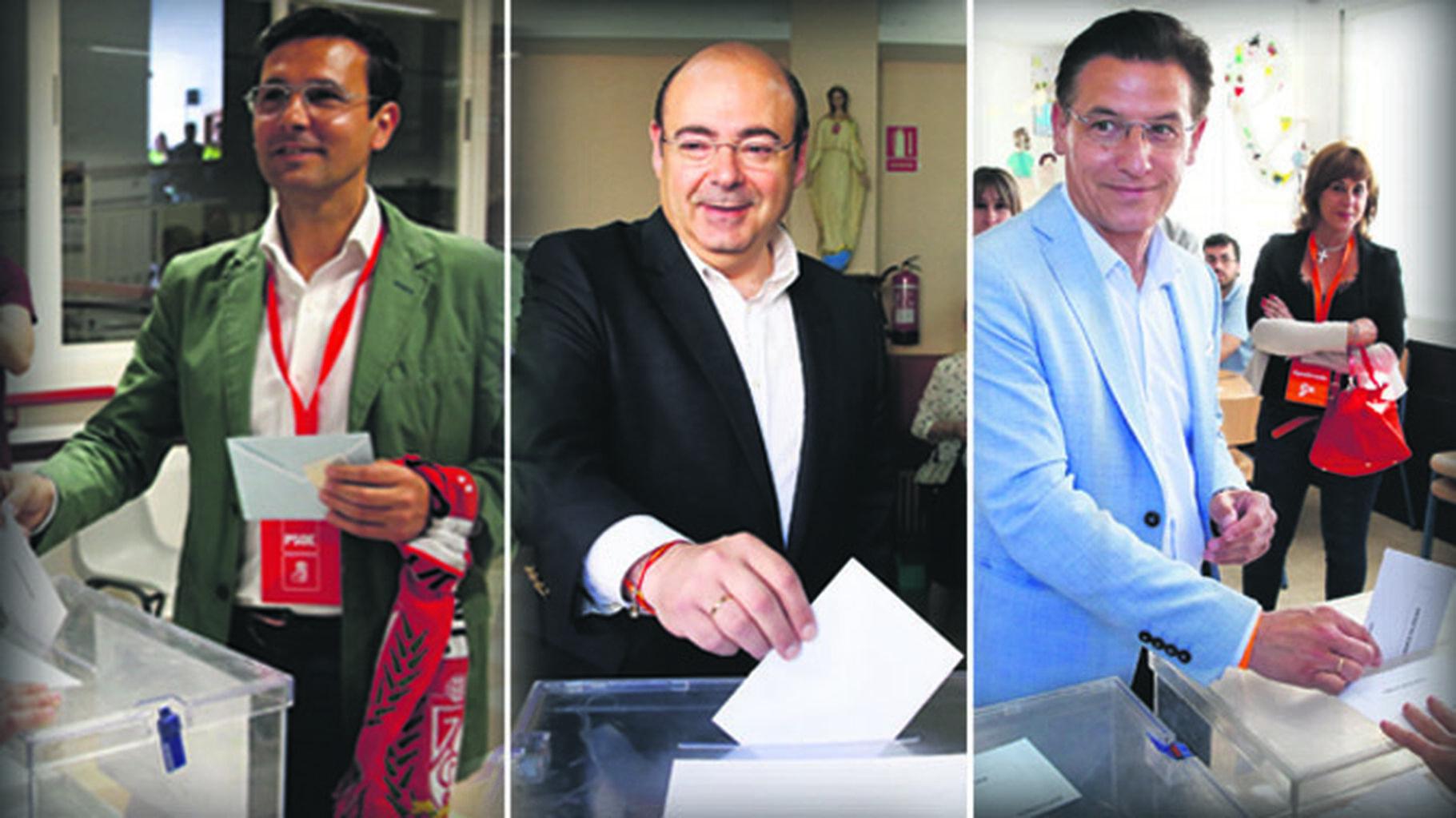 Asi Hemos Contado Las Elecciones Municipales En Granada 2019 Final