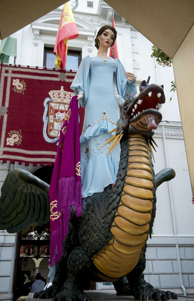 Feria Granada Lo Que 2019Todo De Del Corpus Saber Necesitas N80wkXOPnZ