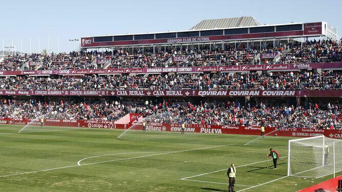 Calendario Futbol Primera Division.El Calendario Completo Del Granada Cf De La Temporada 2019 20