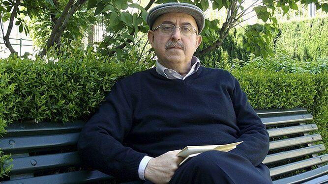 Fallece el poeta Rafael Juárez
