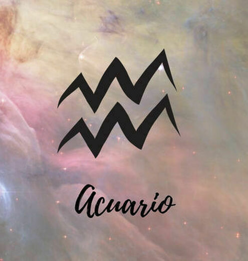 Horóscopo semanal de Acuario (17 -...