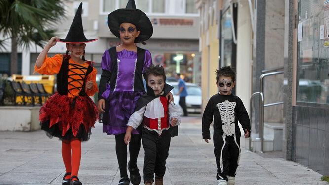 Las Mejores Fiestas Y Planes Para Celebrar La Noche De Halloween En Granada