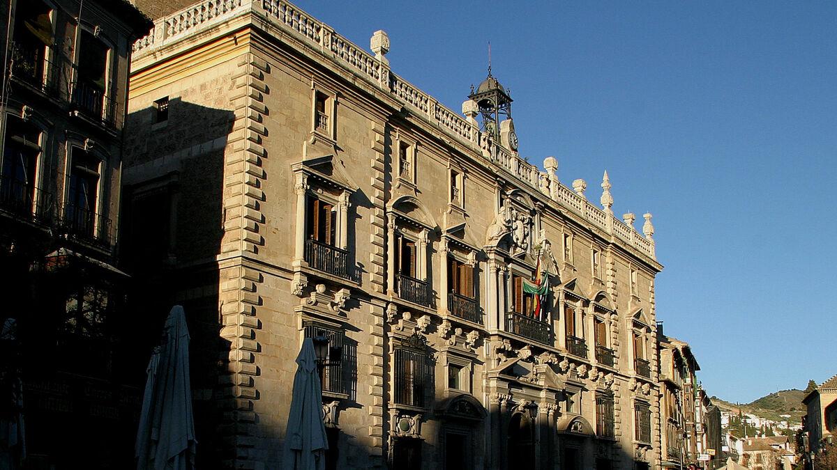 Fijan el juicio contra el acusado de blanquear dinero en Granada para una pareja china - Granada Hoy